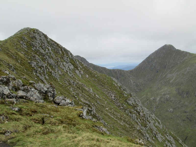 five sisters of kintail guided walk